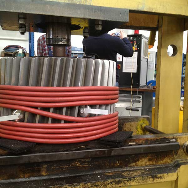 Gearbox Industries - RiTeR Induction